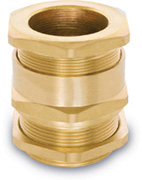 BRASS A1/A2 CABLE GLANDS